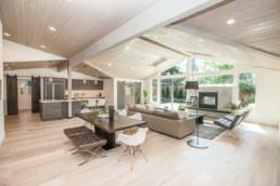 Pringle Design Interiors and Design Studio - Bend, Oregon