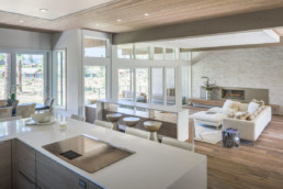 Pringle Interior and Design Studio - Tetherow Bend, Oregon