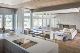 Pringle Interior and Design Studio - Tetherow Bend, Oregon